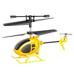 billige RC Helikopter-SYMA S6 3CH Verdens minste RC Helikopter med Gyro