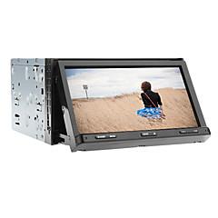 billiga DVD-spelare till bilen-TH8052GNC 7 tum 2 Din Android6.0 In-Dash DVD-spelare BADDA för Universell Stöd / DVD-R / RW / DVD+R / RW / AVI / MPEG4 / CD