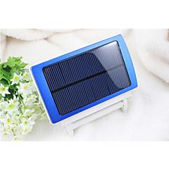 baratos Baterias Externas-Para Bateria externa do banco de potência 5 V Para # Para Carregador de bateria Recarga com Energia Solar LED