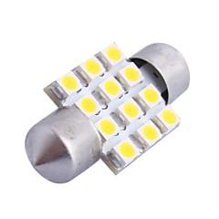 baratos Luzes para Carro-SO.K 1 Peça Carro Lâmpadas 3W SMD LED Iluminação interior