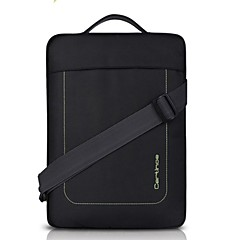 "Cartinoe Laptop Bag interior pentru Apple MacBook Air / Pro 13.3 ""Bag umăr Rezistent la apă"