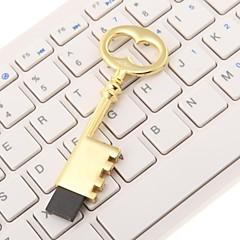 tanie Pamięć flash USB-ZP 64 GB Pamięć flash USB dysk USB USB 2.0 Metal