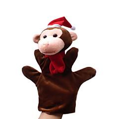 Prstová loutka Hračky Opice Novinka Chlapecké Dívčí Pieces