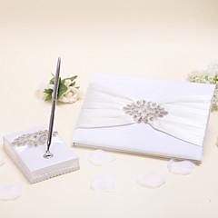 květinový motiv elegantní krásná kolekce set svatební obřad