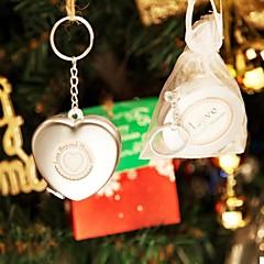プロムドレス / バレンタインデー / クリスマス / 誕生日 / Halloween 党好意&ギフト-1ピース/セット キーホルダー