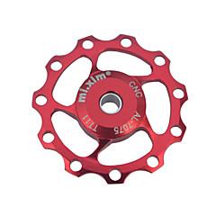 billiga Cykeldelar-Växelförare Cykel, Hållbar Vägcykling / Rekreation Cykling / Cykling / Cykel Aluminum Alloy Röd / Blå / Brun