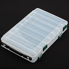 billige Fiskegrejer Kasser-Utstyrskasse#*14.5 Hard Plastikk
