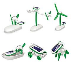 olcso Napelemes játékok-Napelemes játékok Játékok Napelemes ABS Darabok Lány Fiú Ajándék