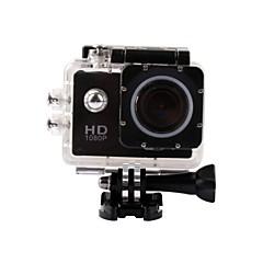 levne Sportovní akční kamera-novatek SJ4000 Akční kamera / Sportovní kamera 12MP4000 x 3000 / 640 x 480 / 2048 x 1536 / 3264 x 2448 / 1920 x 1080 / 3648 x 2736 / 2816