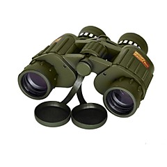 cheap Binoculars, Monoculars & Telescopes-Mogo 8X42mm Binoculars High Definition / Waterproof / Roof Prism PU Leather / Rubber