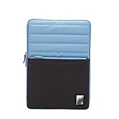 voordelige -agver 11,6 '' 13.3 '' 14.1''double kleur computer liner bescherming notebook computer zak (verschillende kleuren)