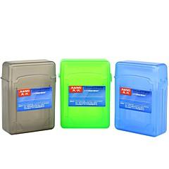 """baratos Capas para Disco Rígido-maiwo 2.5 """"3pcs hdd protetor caso de disco rígido HDD caixa para 2hdd três kp001 cor"""