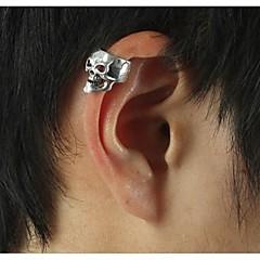 Ear Cuffs Stop Silver Bronze Biżuteria Na Ślub Impreza Codzienny Casual 1szt