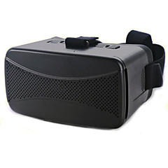 """Universal Virtual Reality 3D Video Glasses & Video Glasses for Ipone 6 / Iphone 6 Plus / 4~6"""" Smartphones"""