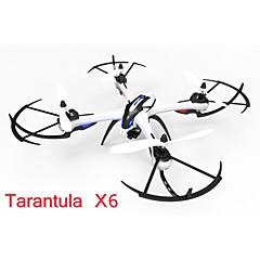billige RC Helikopter-YI ZHAN - Tarantula X6 - 4ch - Nei - RTF