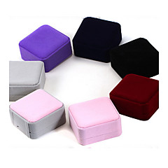 cheap Jewelry Boxes-9*9*4CM Bangles Jewelry Boxes 1pc Elegant Classical Feminine Style