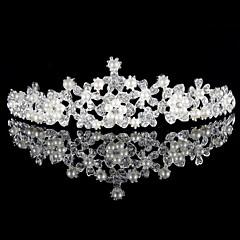 נשים סגסוגת כיסוי ראש-חתונה אירוע מיוחד נזרים חלק 1