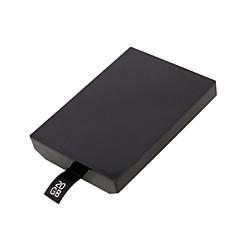 billiga Xbox 360-tillbehör-20GB HDD-spelaren interna hårddisk kit för Microsoft Xbox 360 Slim&Xbox 360 e spelkonsol