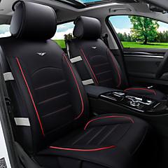 billige Setetrekk til bilen-Seteputer til bilen Seteputer PU Leather Til Porsche Buick Mazda BMW Jeep Audi Infiniti Acura Hyundai Citroen Honda Passat Volvo Ford