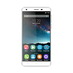 billiga Mobiltelefoner-OUKITEL OUKITEL K6000 5.5 tum / 5.1-5.5 tum tum 4G smarttelefon (2GB + 16GB 13 mp MediaTek MT6735P 6000mAh mAh) / 1280x720 / Quad Core