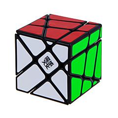 tanie Kostki Rubika-Kostka Rubika Alien Fisher Cube Gładka Prędkość Cube Magiczne kostki Puzzle Cube profesjonalnym poziomie Prędkość Nowy Rok Dzień Dziecka