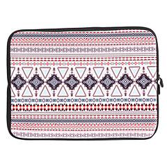 """Χαμηλού Κόστους Laptop Bags-huado® 13 """"15"""" h65887 μποέμ γεωμετρικά σχήματα laptop μοτίβο περίπτωση"""