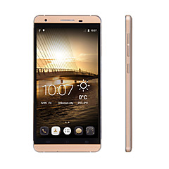 billiga Mobiltelefoner-CUBOT X15 5.5 tum / 5.1-5.5 tum tum 4G smarttelefon (2GB + 16GB 13 mp MediaTek MT6735 2750 mAh mAh) / 1920*1080 / Quad Core / FDD (B1 2100MHz) / FDD (B3 1800MHz) / FDD (B7 2600MHz)