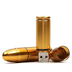 na veliko bullet Model USB 2.0 memorija Flash Stick disk od 16 GB