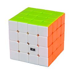 Rubik küp Pürüzsüz Hız Küp 4*4*4 Hız profesyonel Seviye Sihirli Küpler Yeni Yıl Noel Çocukların Günü Hediye