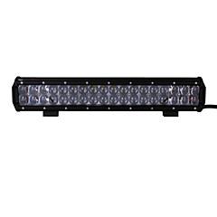 billige Kjørelys-Bil / Militærkjøretøy / Kommunikasjonskjøretøy Elpærer 180W 18000lm 36 LED utvendig Lights