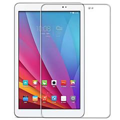 billige Skjermbeskyttere til tablett-Skjermbeskytter Huawei til Huawei MediaPad T1 10 Herdet Glass 1 stk Høy Oppløsning (HD)