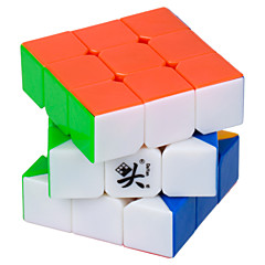 cheap -Magic Cube IQ Cube DaYan 3*3*3 Smooth Speed Cube Magic Cube Puzzle Cube Professional Level Speed Classic & Timeless Kid's Adults' Toy Boys' Girls' Gift