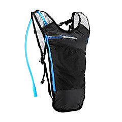 cheap Bike Bags-2L Bike Hydration Pack & Water Bladder Bike Bag Nylon Bicycle Bag Cycle Bag Cycling / Bike