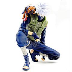 Naruto Hatake Kakashi PVC נתוני פעילות אנימה צעצועי דגם בובת צעצוע