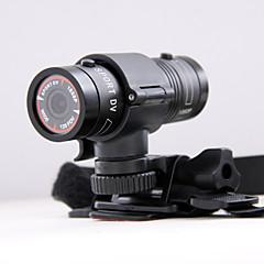M500 Action Camera / Sports Camera 5MP 2592 x 1944 便利 / USB / 多機能 60fpsの / 30fps 非対応 -2 / 1 / -1 / 2 / 0 1.4 CMOS 32 GB H.264 シングルショット 3 M
