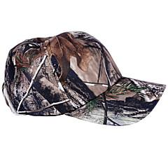vară în aer liber pălărie capac de camuflaj de baseball capac de soare parasolar