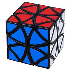 tanie Kostki Rubika-Kostka Rubika WMS Obcy / Helikopter Gładka Prędkość Cube Magiczne kostki Puzzle Cube profesjonalnym poziomie / Prędkość Prezent Ponadczasowa klasyka Dla dziewczynek