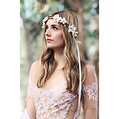 bridal flower crown, bridal headband, wedding headband, bridal headpiece, wedding accessories flower headband