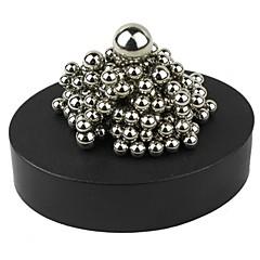 tanie Zabawki magnetyczne-Zabawki magnetyczne Rzeźba Kulki magnetyczne 1pcs Zabawki Magnes Magnetyczne Prezent