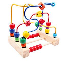 ビーズアラウンド 数字・計算系学習おもちゃ 知育工具 知育玩具 多色 教育 鳥 ウッド 女の子 男の子 男の子用 女の子用 誕生日 こどもの日 ギフト アクション&おもちゃフィギュア アクションゲーム