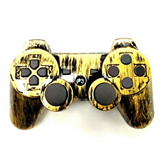 Wireless PS3 Video Game Controller with Rechargeable Battery for PS3