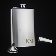 Bride Groom Bridesmaid Groomsman Couple Parents Stainless Steel Hip Flasks Wedding Anniversary Birthday Congratulations Graduation Thank