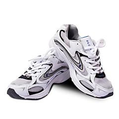 Tênis de Corrida Sapatos Casuais Homens Manter Quente Malha Respirável Correr