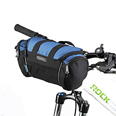 levne Brašny na kolo-ROSWHEEL Brašna na řídítka / Taška přes rameno Cyklistická taška PVC / 600D Polyester Taška na kolo Taška na kolo Samsung Galaxy S6
