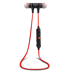 cheap Earbud Headphones-AWEI A920BL Sports Bluetooth 4.0 Headphones  Noise Isolation with Microphone and Volume Control