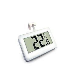 tanie Pomiar temperatury-wysoka precyzja wodoodporny elektroniczny termometr lodówka funkcja termostatu alarmu mrozu
