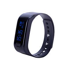 Pánské Sportovní hodinky Chytré hodinky Módní hodinky Náramkové hodinky Digitální Chronograf Voděodolné Monitor pulsu Rychloměr Krokoměr