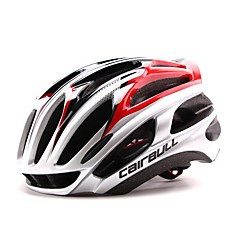 cheap Bike Helmets-Bike Helmet 24 Vents CE Certified CE EN 1077 Cycling Adjustable Ultra Light (UL) Sports PC EPS Cycling / Bike Mountain Bike/MTB