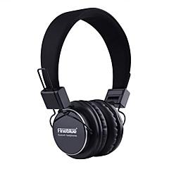 Fineblue FHD9000 Hodetelefoner (hodebånd)ForMedie Avspiller/Tablett Mobiltelefon ComputerWithMed mikrofon DJ Lydstyrke Kontroll FM Radio