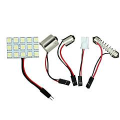 billige Interiørlamper til bil-SO.K Bil Elpærer W lm Baklys ForUniversell